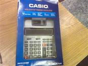 CASIO Calculator HR-100TM PLUS
